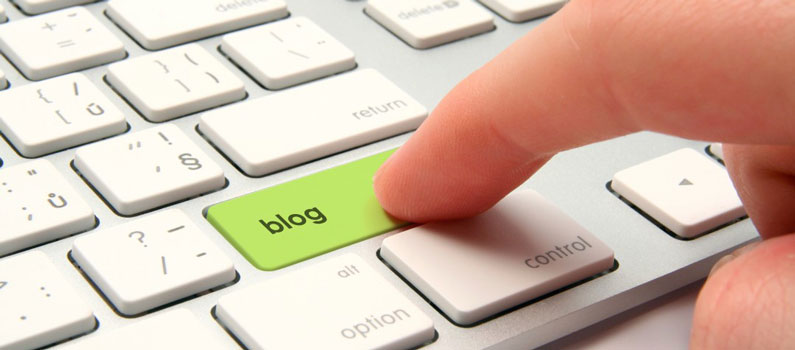 Why Business Need a Blog?